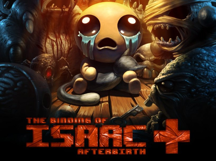 The Binding of Isaac: Afterbirth+ se met à jour...